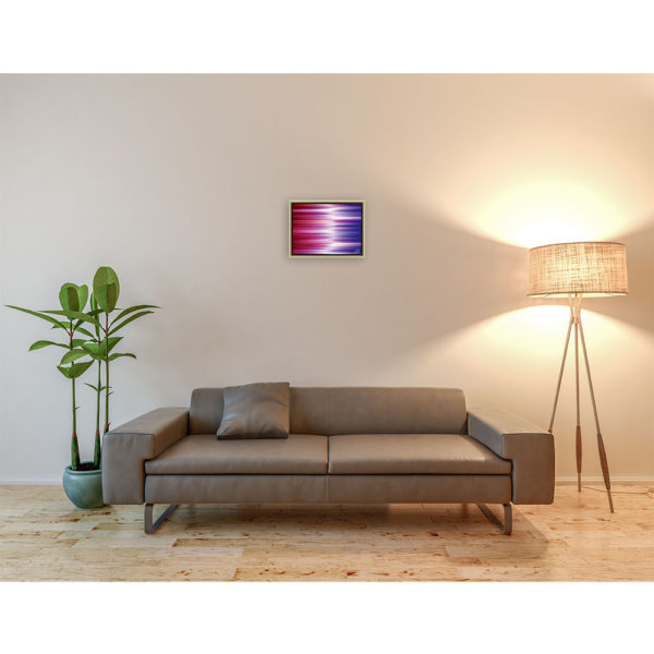 Dreams : 40 x 30 cm – Grafisk kunst på lærred af Søren Grooss – Årstal : 2013