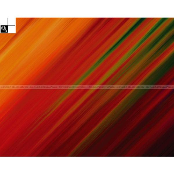 Take a moment to remember : 100 x 80 cm – Grafisk kunst på lærred af Søren Grooss – Årstal : 2014